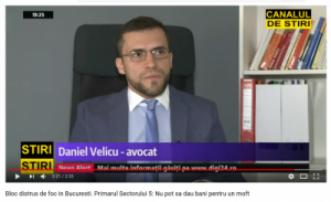 EXECUTAT DE ULTIMO PORTFOLIO INVESTMEnt