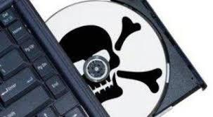 pirateria digitala