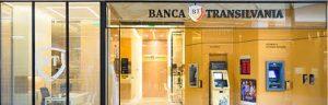 dobanda bancii transilvania