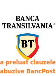 clauzele abuzive ale bancii transilvania
