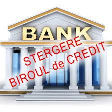model cerere stergere biroul de credite