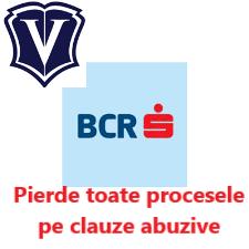 bcr clauze abuzive